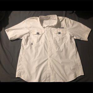 Columbia PFG Sportswear Men's Shirt